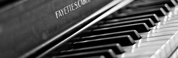 How to Get Piano Lessons